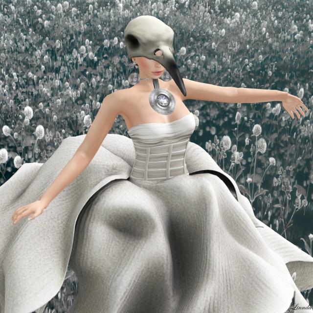 Maitreya  Hera Dress